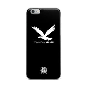 Dominican Apparel iPhone Case