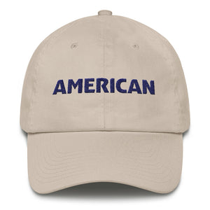 American Brand Dad Hat