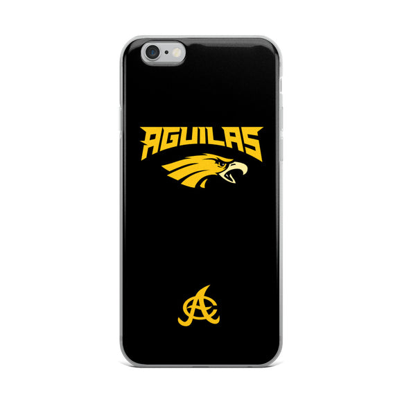 aguilas phone case