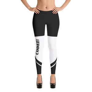 Code4 Leggings