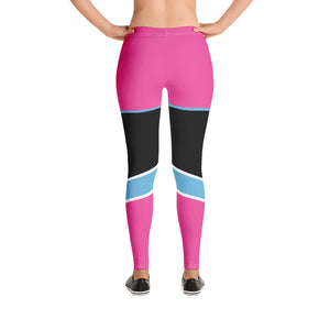 Miami 305 Fitness Apparel Leggings