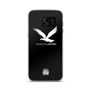 Dominican Apparel Samsung Case