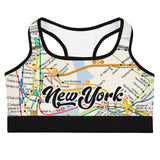 nyc clothing