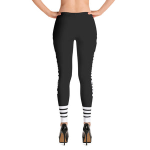 Bachatera Leggings