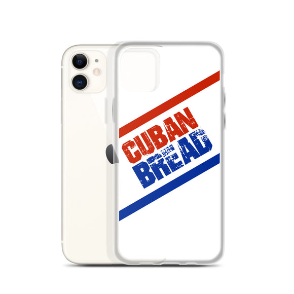 Cuban Bread Best Designs iPhone11 iPhone 6 Plus iPhone 7 iPhone 8 iPhone X iPhone XR Custom Cases