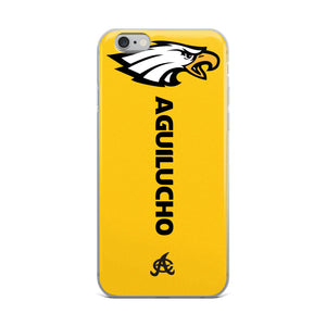 Aguilucho phone case