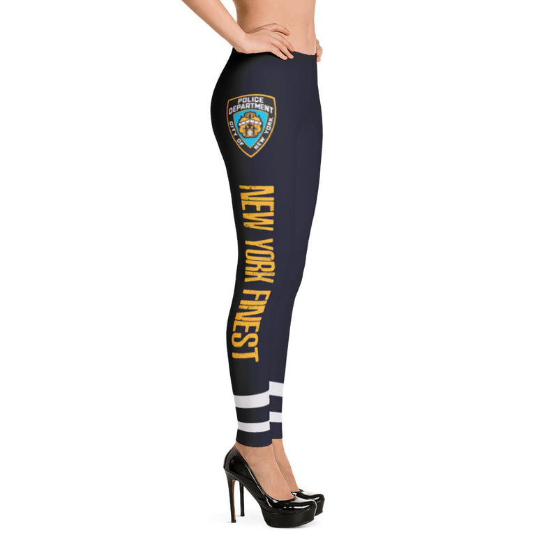 The New York Finest Leggings