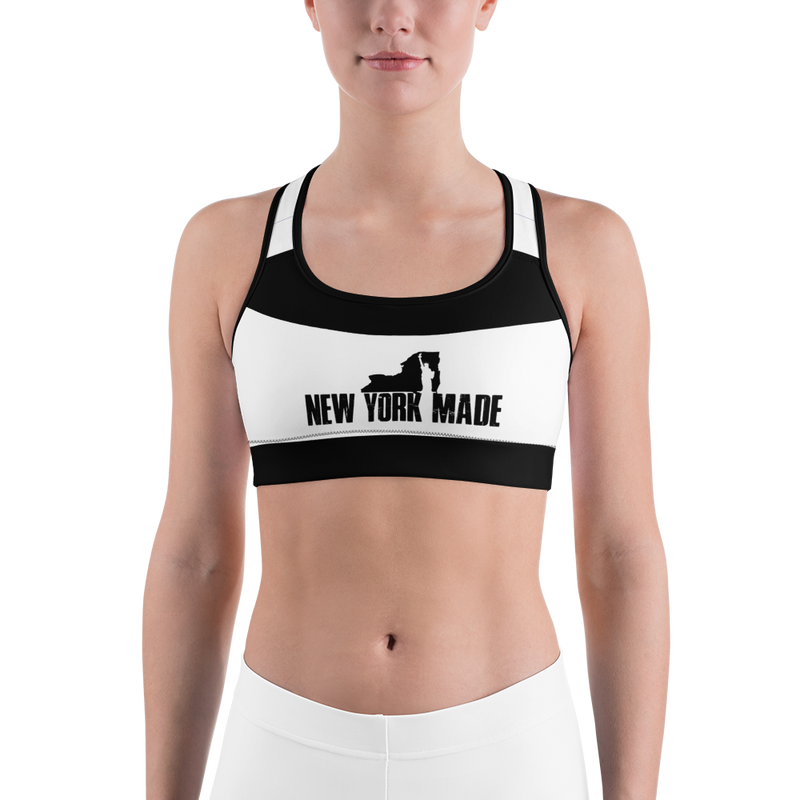 New York Exclusive Sports bra