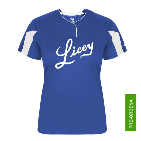 Licey jersey