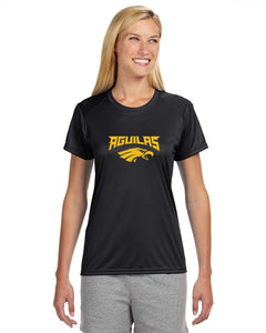 Aguilas Ladies Cooling Performance T-Shirt