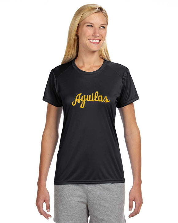 Aguilas Cibaeñas Performance T-Shirt