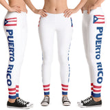 Puerto Rican leggings