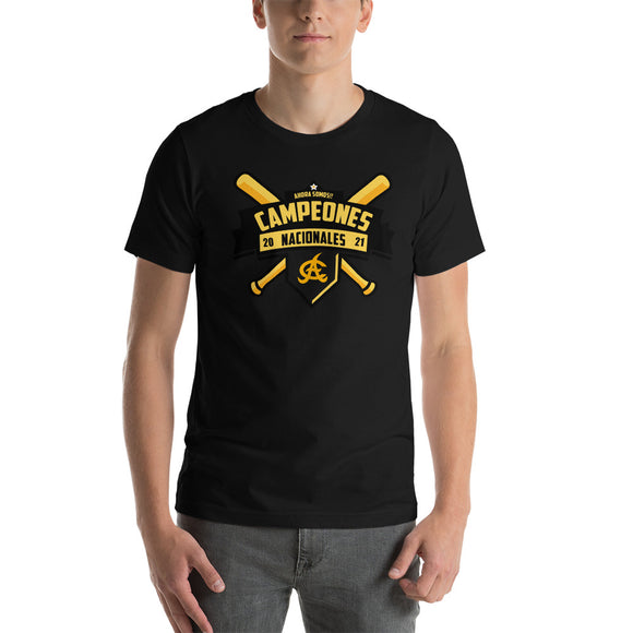 Aguilas Campeon t shirt