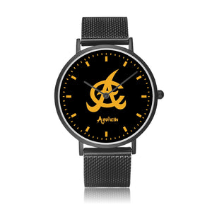 Aguilucho Style Watch