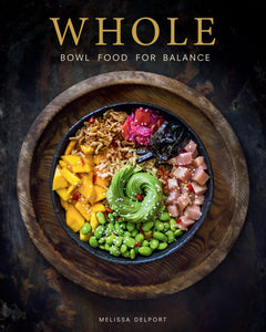 Whole: Bowl Food For Balance