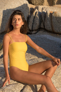 Swimwear Biella One Piece