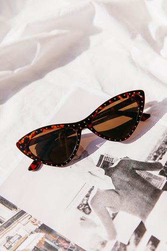Rich Girl Sunglasses