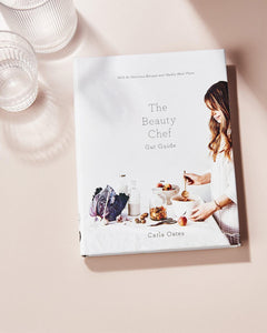 The Beauty Chef Gut Guide by Carla Oates | Book