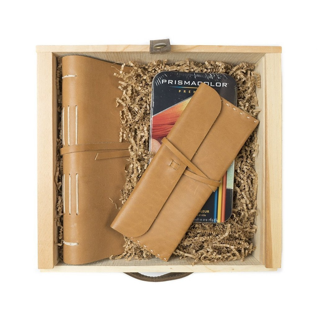 New Gift Sets - Perfect for Artists, Writers & Travelers