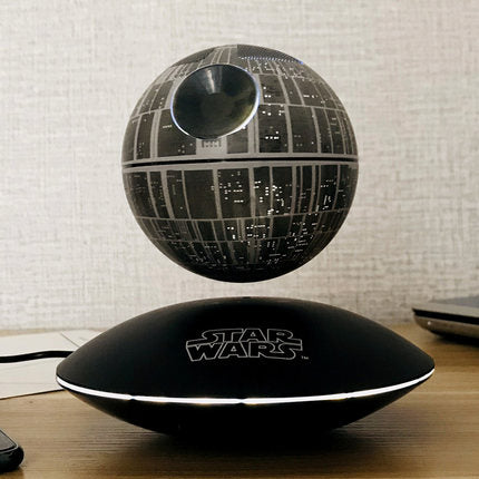 Enceinte Bluetooth Star Wars Lévitation