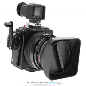 Hasselblad 903 SWC Body, Black & Finder