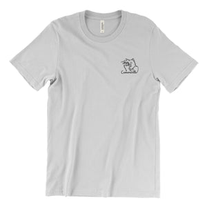 Cameraville Small Grizzly Bear T-Shirt
