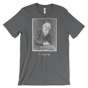 Eadweard Muybridge - 19th Century Photographer T-Shirt