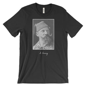 Napoleon Sarony - 19th Century Photographer T-Shirt