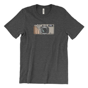 "Limited Edition ""XPan Original Fan"" Panoramic Camera Tee"