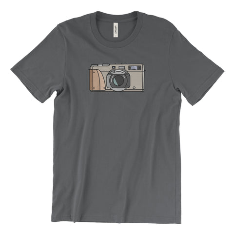 "Limited Edition ""XPan II Fan"" Panoramic Camera Tee"