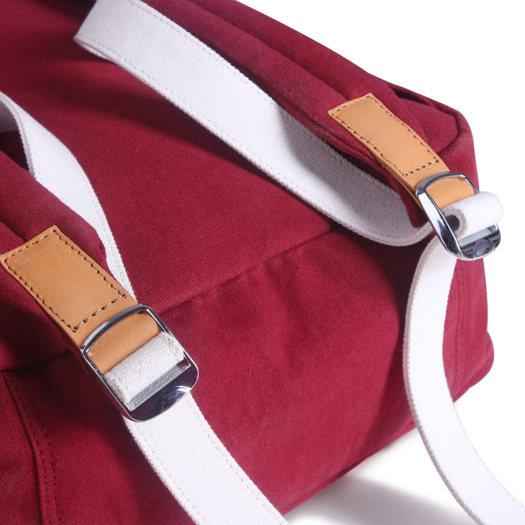 Svenklas-hagen-backpack-red