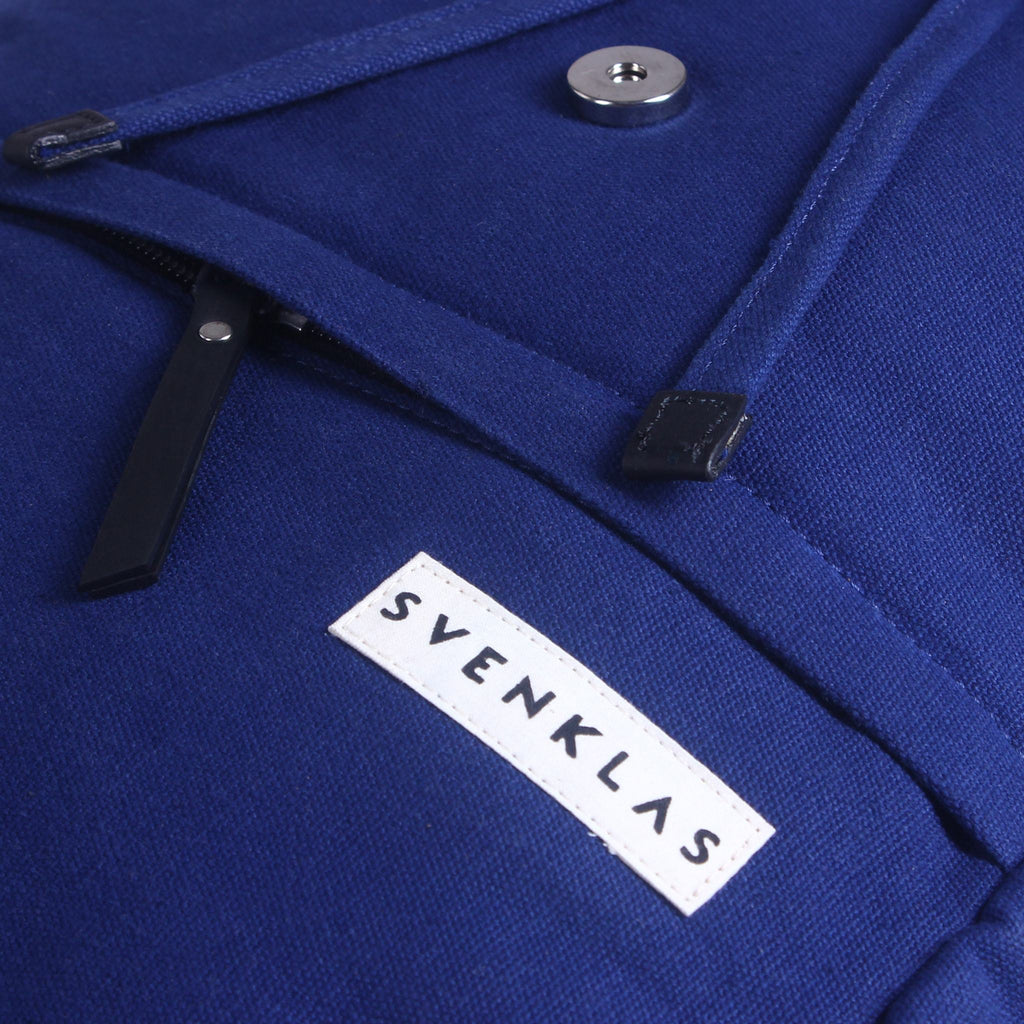 Svenklas hagen blue backpack