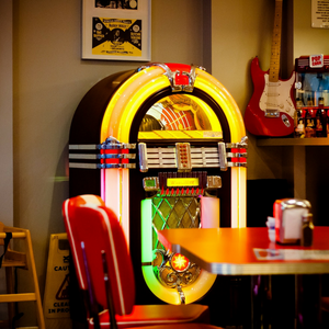 Le jukebox émotionnel