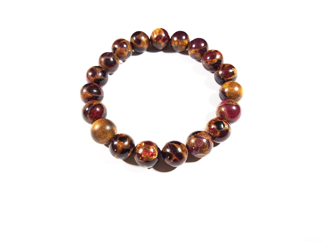 Red Mercury Bracelet