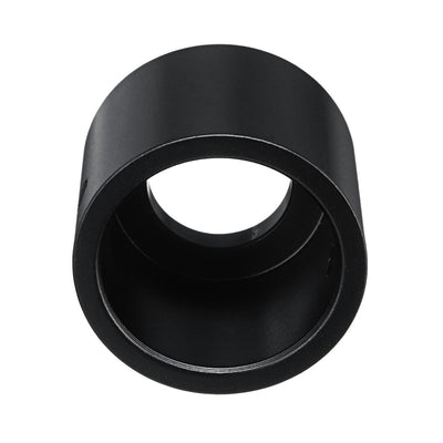 Metal Fishbone Converter Ring for JinMing Gen8 M4A1 Gel Ball Blasting Gun Replacement Accessories
