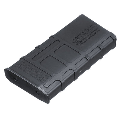 Nylon Magazine For JinMing Gen9 Gen8 XM316 TTM 556 Cartridge Receiver Replacement Accessories