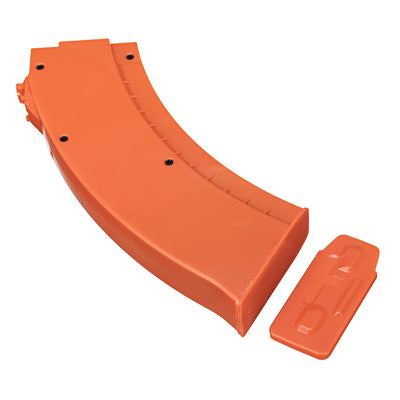 Plastic Magazine Clip For STD AK V2 Gel Ball Replacement Accessories