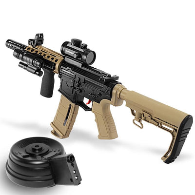 M4 PUNISHER V2 Gel blaster gun AUSTRALIA