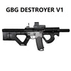 GBG DESTROYER V1 WATER GUN