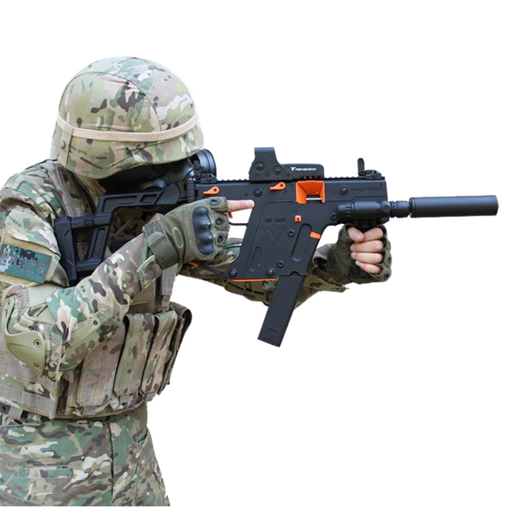 LEHUI KRISS VECTOR V2 Best Gel Blaster Ball AUSTRALIA
