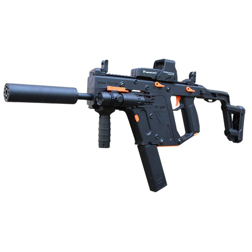 LEHUI KRISS VECTOR V2 Best Gel Blaster Ball AUSTRALIA - Gel