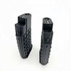 Black Nylon Magazine for LEHUI AUG Gel Ball Blaster Water Gun Replacement Accessories