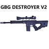 Gel blaster GBG Destroyer AUSTRALIA