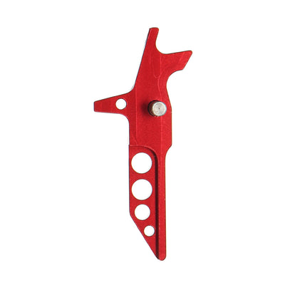 Upgrade Metal Red Trigger for Gearbox JinMing Gen9 And V2