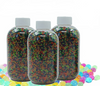 7-8mm 100000 Gel Ball Ammo Multi colors with bottles