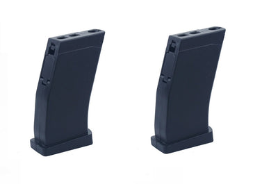 1 X MAG for SKD 90 TWO M92 gel Magazine