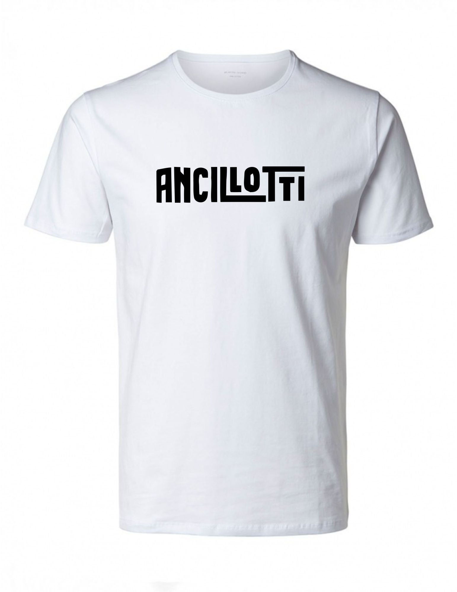 Ancillotti 2 T-Shirt