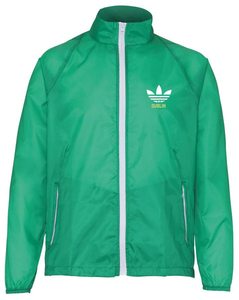 Z Dublin Trefoil City Series Tribute Showerproof Bomber Jacket