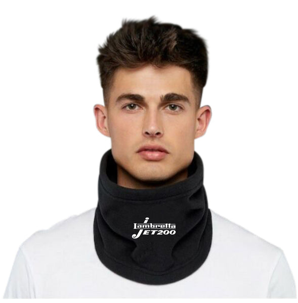 Lambretta Jet 200 Neck Cowl / Face Covering / Thermal Hat Combo £8.97 Inc FREE DELIVERY