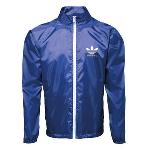 Z Munchen 72 Trefoil  City Series Tribute Showerproof Bomber Jacket
